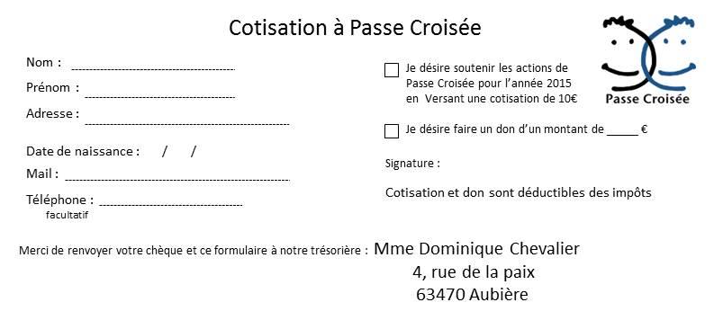 cotisation2015